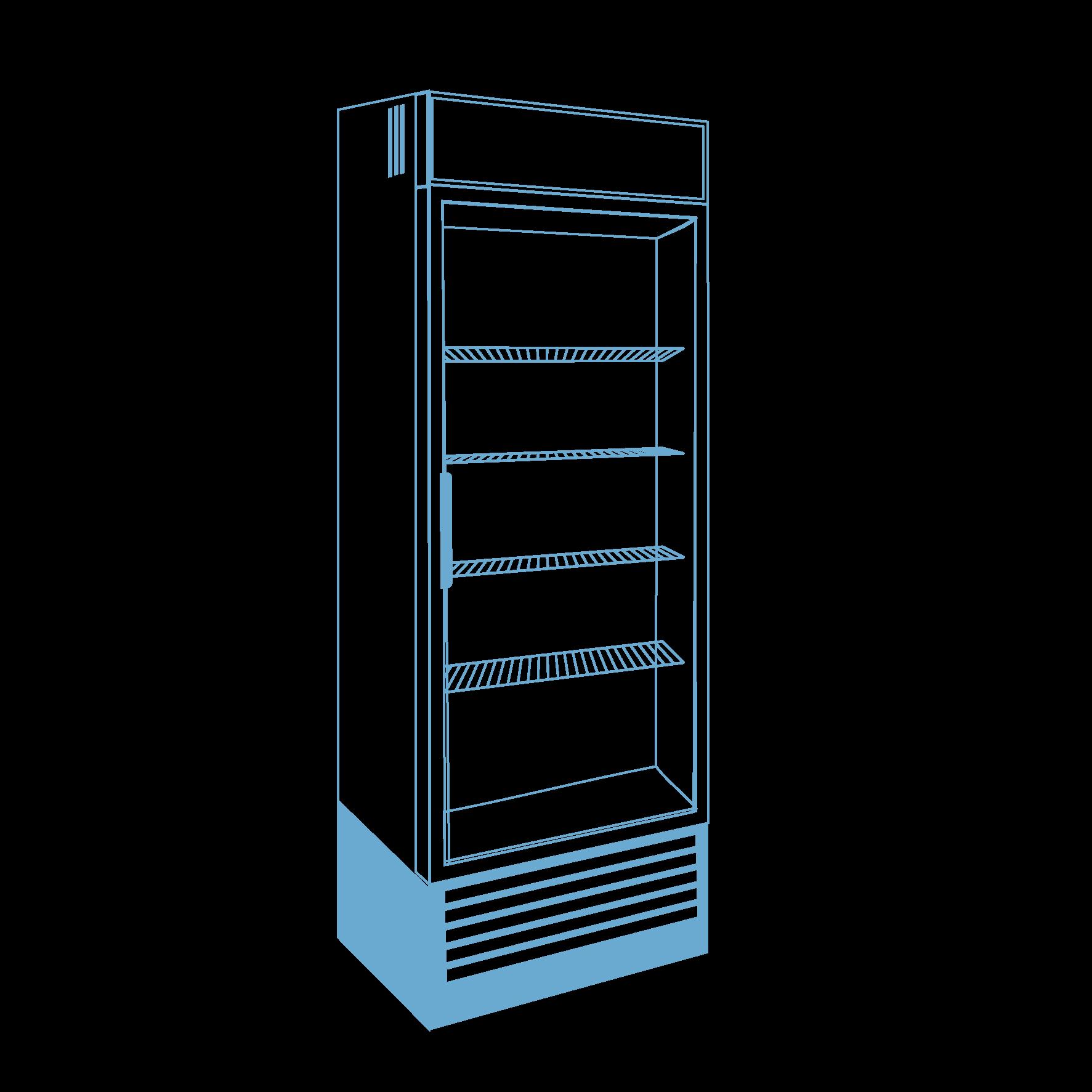 Dario Location - frigo